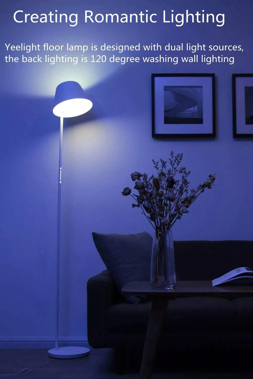 Yeelight ylld01il lâmpada de led, 12w, inteligente,