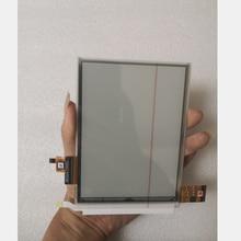 ED060KD1 дисплей считывателя для kindle Paperwhite дисплей считывателя 300ppi ремонт и замена электронных чернил экрана