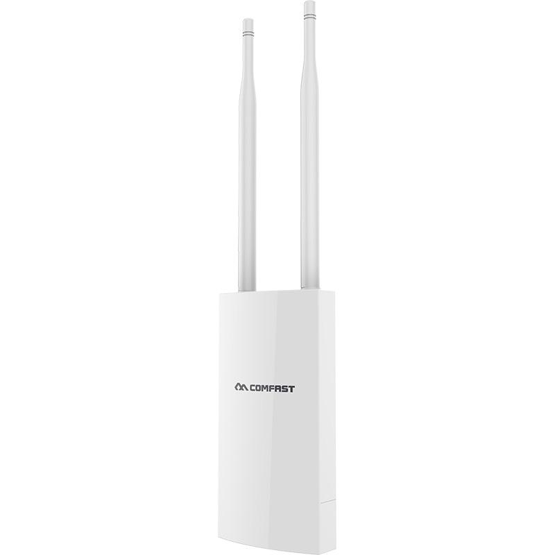 Routeur sans fil AP Wifi 4G LTE extérieur haute vitesse Comfast CF-E5 Plug and Play 4G carte SIM routeur sans fil Portable pour l'europe - 4