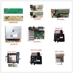 3104010176 | 3104190001 | 3104190004 | G03-B01-H1 | CR7195R-6 | G06-B08-T01 | G07-B05-T01-D01 | SW-V72-950W | AYO-900W Utilisé