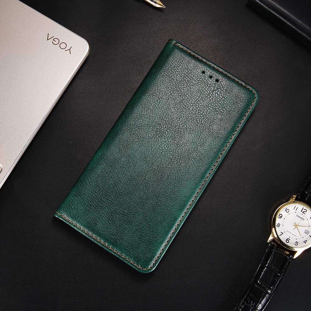 Luxury Leather <font><b>Case</b></font> For <font><b>VIVO</b></font> Y51 Y53 Y66 Y67 Y75 Y79 Y85 <font><b>Y71</b></font> Z3i Y83 Y97Y93S Y17 S5 U3 On iQOO Y11 V11 Pro Wallet Phone Cover image