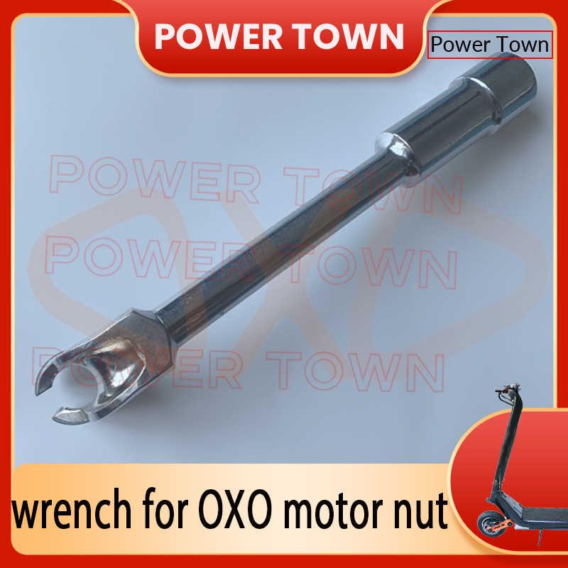 Гаечный ключ для ox oxo Гайка двигателя