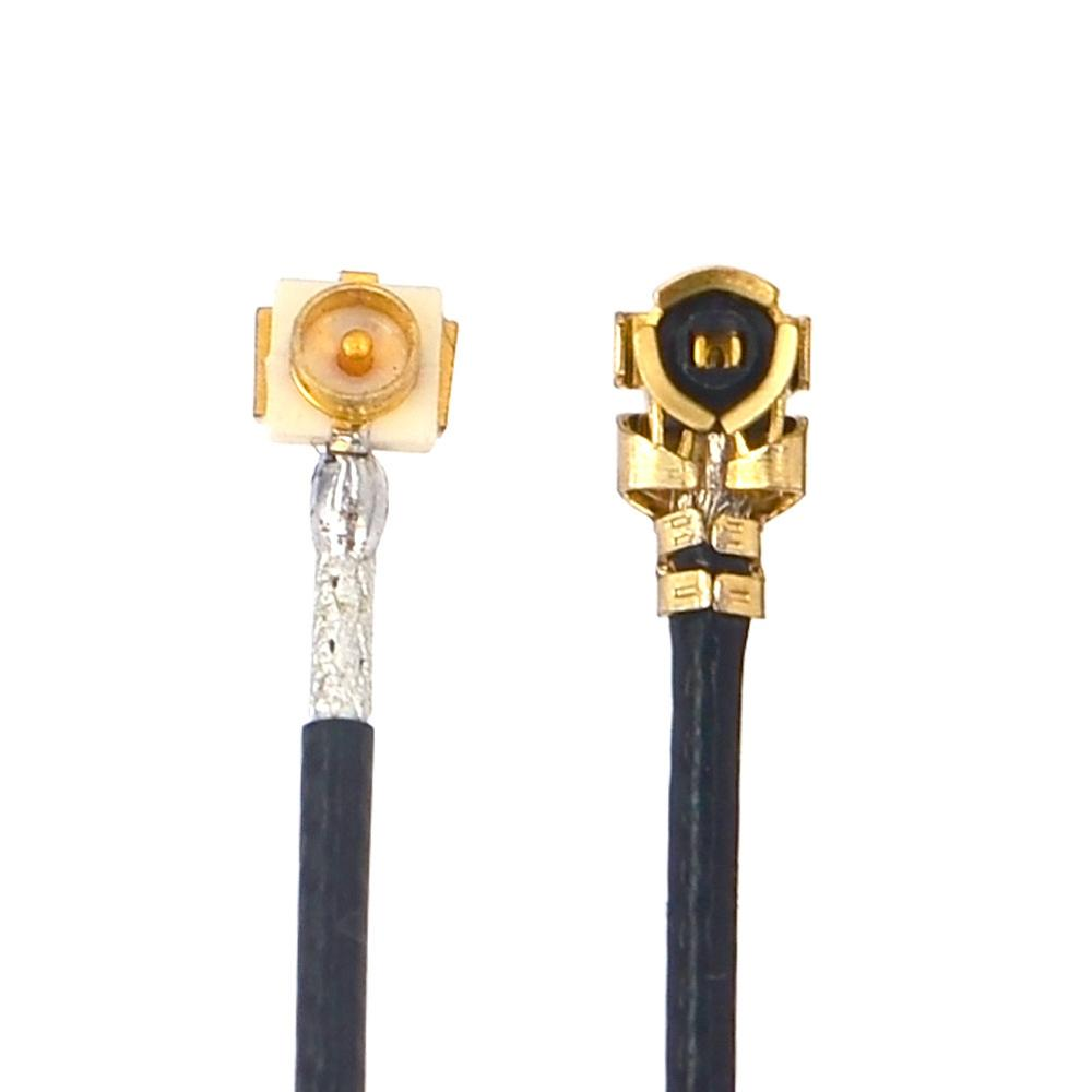 Jumper Cable IPEX Cord IPX Male Plug To U.fl / Ipx Female Jack Terminal Block Wire Connector 1.13 Cable 10cm,15cm,20cm,35cm,40cm
