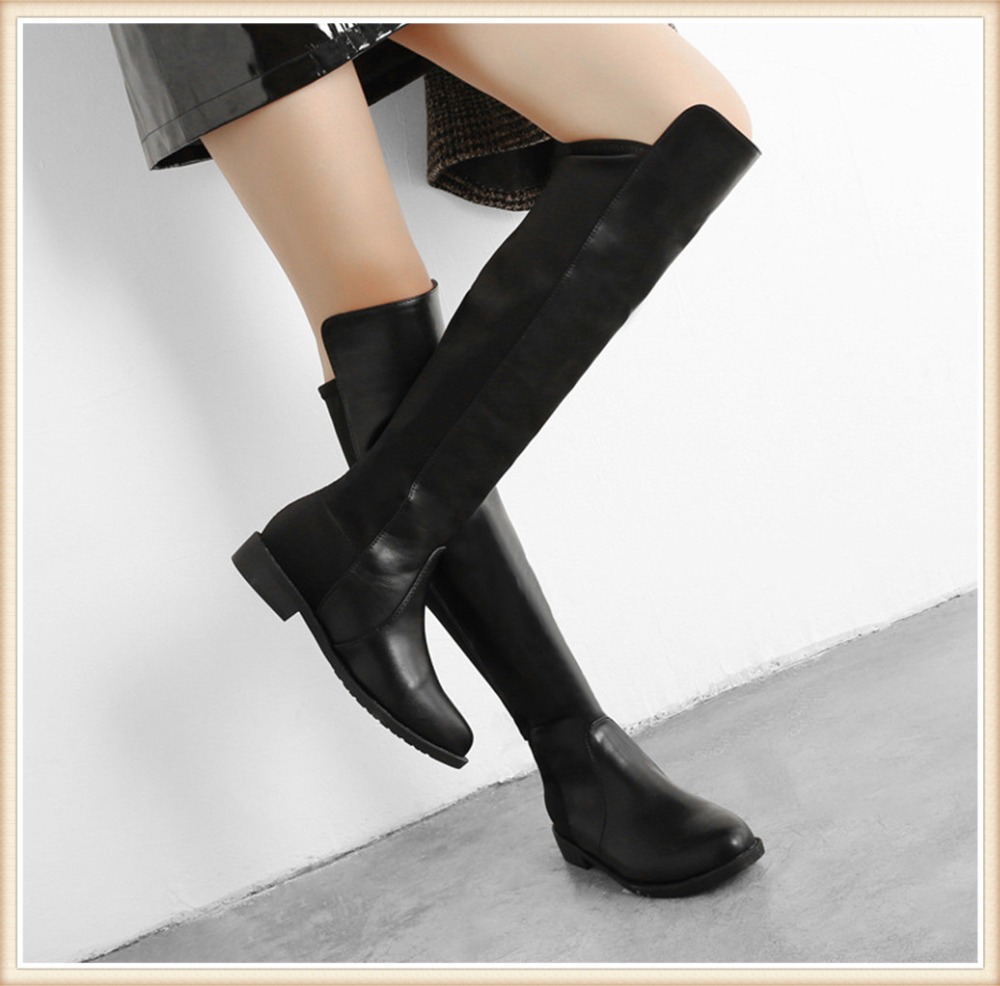 high boots xq6