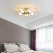Потолочный светильник для спальни подвесной маленький первоклассная