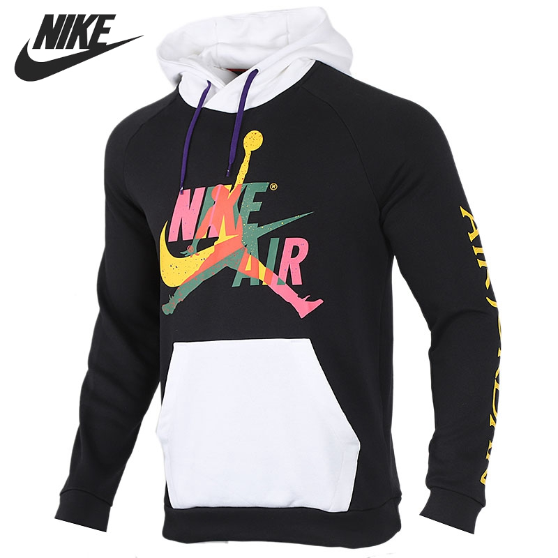 Original New Arrival  NIKE AS  CLSCS FLC PO Men's Pullover Hoodies Sportswear