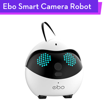 Ebo Catpal Smart Robot 1080P Camera Livestream Photography V