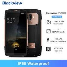 Blackview BV9000 4G LTE téléphone portable 4GB 64GB 5.7