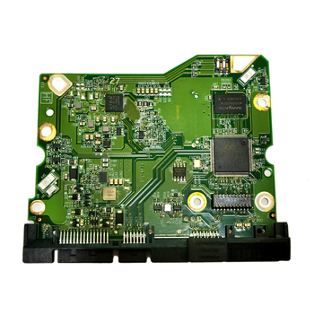 771822 HDD PCB board printed circuit board 2060-771822-002 REV A P1 for WD 3.5inch 2060-771822-002 REV A 771822-H02 AE industrial equipment board mbpc 400 1394 pcm 3620 rev a1 converter board