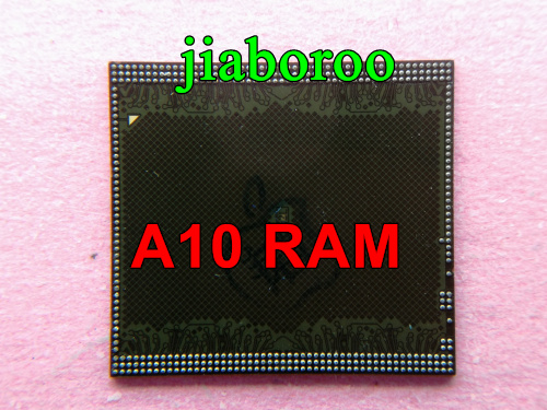 5pcs U0700 A10 CPU RAM For iPhone 7 7G 7P 7PLUS Top Layer upper IC chip tested