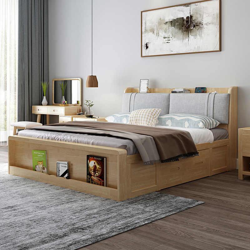دالسيت يمارس التعبير double bed frame with storage