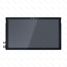 LTN123YL01-001 LTN123YL01-005 LTN123YL01-007 LTL123YL01-008 For Microsoft Surface Pro4 1724 lcd touch screen digitizer assembly for microsoft surface pro 4 1724 ltn123yl01 001 lcd display touch screen digitizer assembly tools