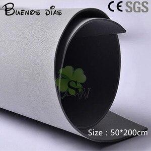 Image 1 - Buenos Dias  Grey Environmentally Friendly Craft Eva Foam Sheets,Tent Mat Or Sole Handmade Cosplay Material