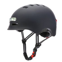 Bicycle-Helmet Protective Usb-Charging-Light with Satety Night-And-Day Road-Bike Mtb