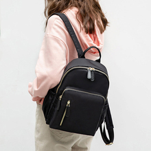 POMELOS Woman Backpack 2019 Summer New Arrival Bagpack Women Back Pack High Quality Fabric Oxford Travel