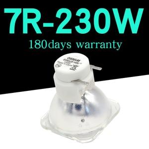 Image 1 - MOQ 1pc beam moving head light manufacturer rsd 230 watt 7r lamp