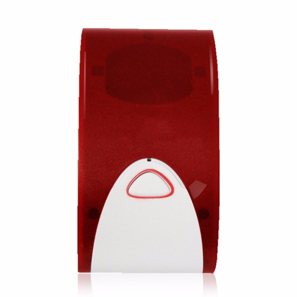 Mini 220V Power Failure Alarm Premium Home Security 105dB High-decibel Automatic Alarm Practical Burglar Alarm