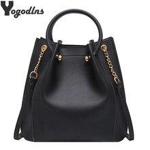 Sac à main en cuir PU pour femmes, sacs à bandoulière, célèbre marque de styliste femmes sacs dames décontractés