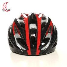 Moon езда на шлем, горный велосипед, шлем для верховой езды оборудования Для мужчин t для верховой езды шлем Для мужчин и Для женщин