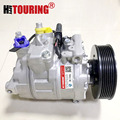 AC Kompressor Für VW TOUAREG 3,0 V6 TDI 04-2010 AUDI Q7 06-10 7L6820803Q 7L6820803J 7L6820803K 7L6820803C 7L6820803F 7L6820803T
