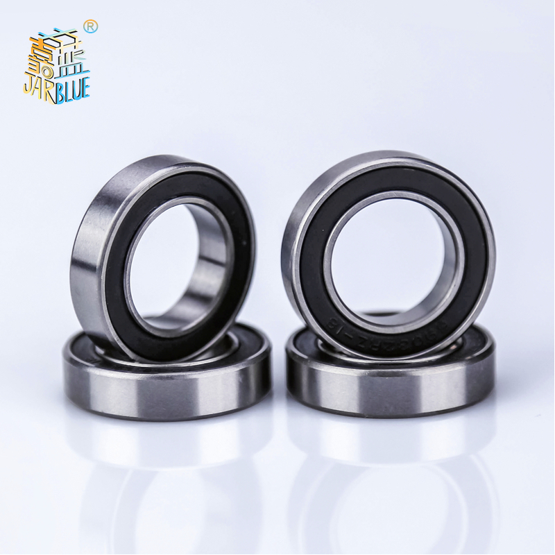 Nbzh Sale Price (1pcs) Thin Wall Deep Groove Ball Bearing 686zz 686-2rs S686zz S686-2rs 6*13*5 Mm image