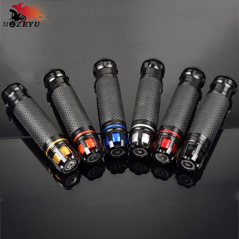 New Motorcycle Super Grips 22m Suzuki GSF600 GSF1200 Bandit 600 1200 650 1250