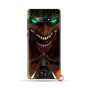 Eren Jaëger / Coque Samsung 1