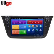 9 polegada android rádio do carro gps para iveco diário 2014 + autoradio gps unidade de cabeça do carro dos multimédios navi com bt wifi rds 4g lte