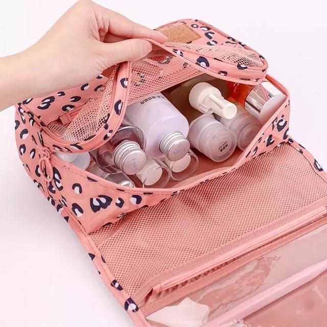 Hanging Makeup Travel Bag
