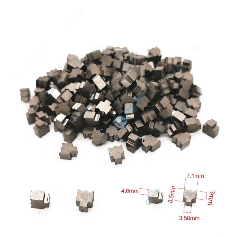 Carbon Brush For BOSCH MAKITA DEWALT HITACHI METABO Milwaukee WORX Hilti Ryobi RS775 RS750 RS755 RS 775 755 750 Motor
