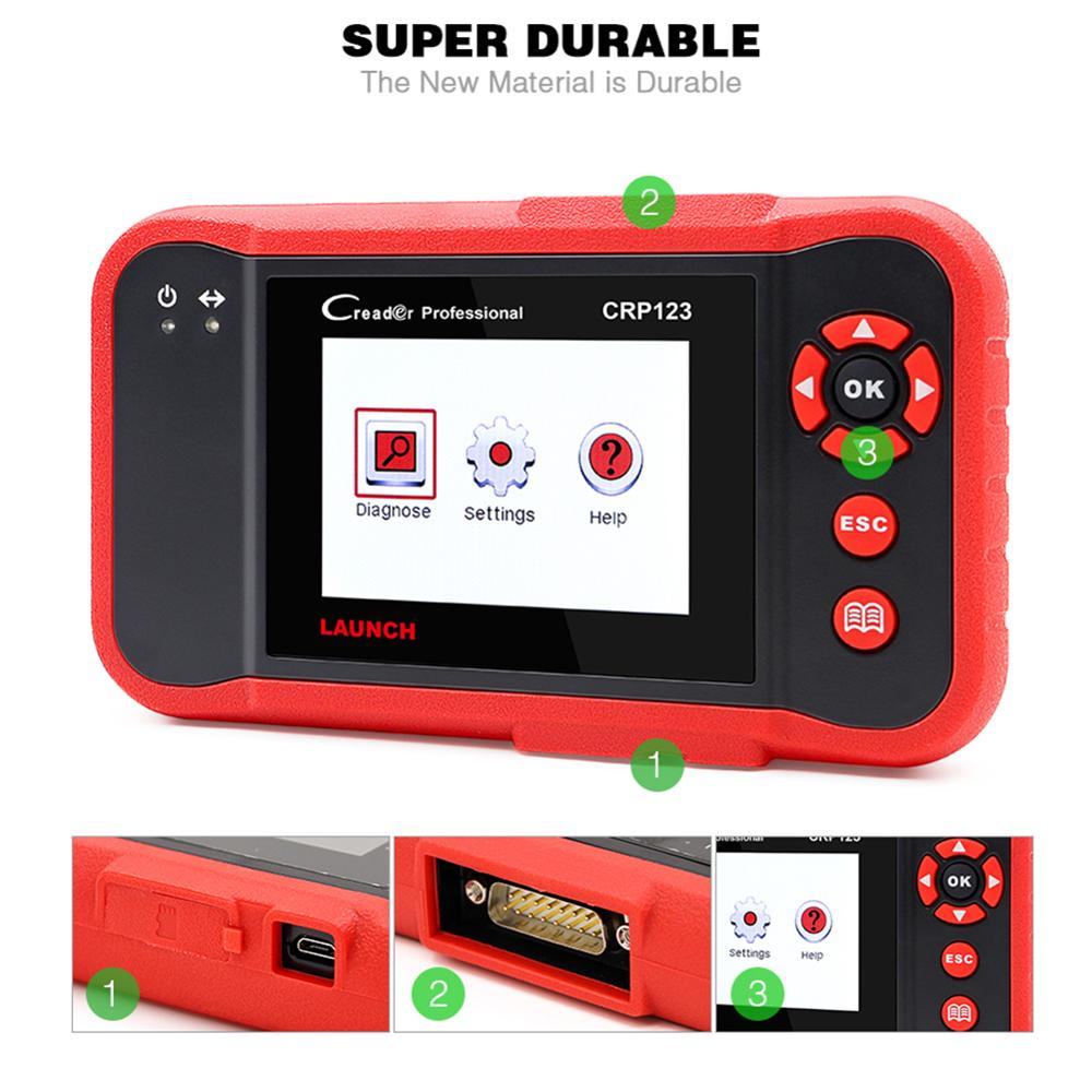 Car Engine Scanner Universal Code Reader Auto Fault Diagnostic Device Hot Selling 2020