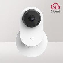 YI Home Camera 3 sistema di telecamere wifi HD 1080p alimentato AI Cam IP per rilevazione umana domestica rilevazione audio 2.4G Wi Fi telefono/PC App