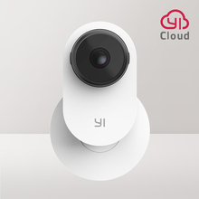 YI ev kamerası 3 AI Powered 1080p HD wifi kamera sistemi IP kamera için ev insan algılama ses algılama 2.4G Wi Fi telefon/PC App
