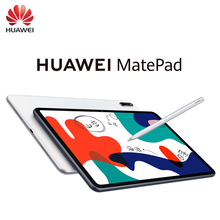 Stock HUAWEI MatePad 10.4 inch Tablet Android 10.0 Kirin 810 2K Full screen 8-core Multi-screen Collaboration GPU WiFI Tablet