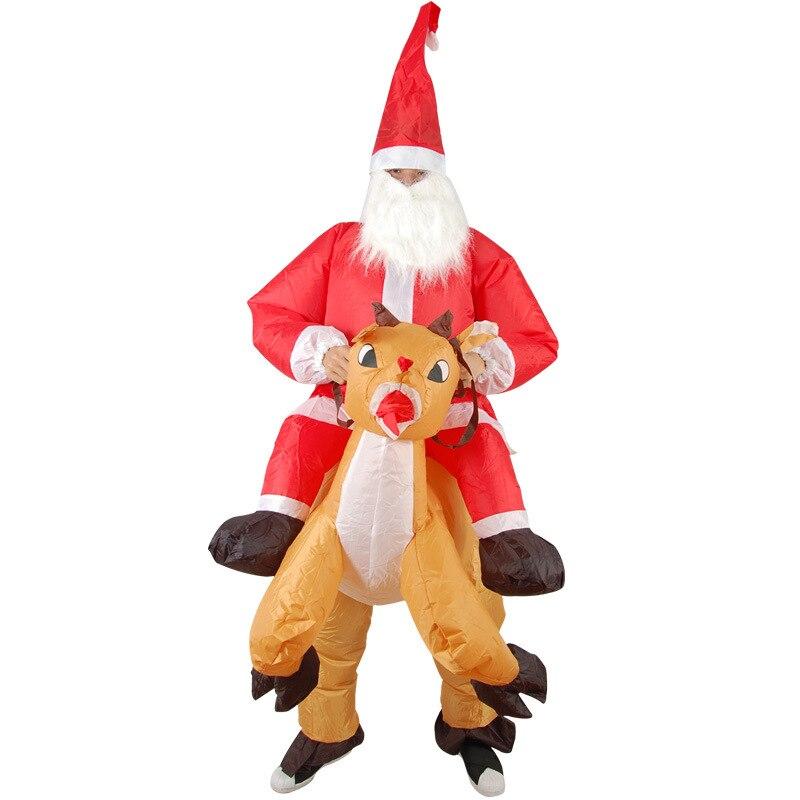 Christmas costume (9)
