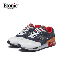 ETONIC Men's Running Shoes Sneakers Retro Sports Sh