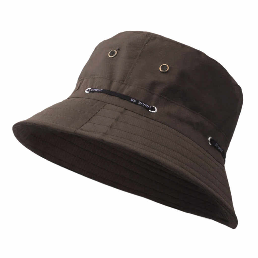 2019 Fashion Hip Hop Cap Maple Panama Bucket Hat Women Men Couple Lace Design Cotton Fishing Hat Sun Flat Fisherman Hats Caps