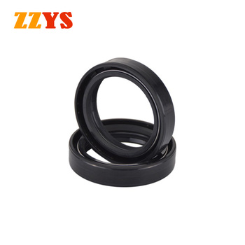41x54x11 Motorcycle Shock Absorber fork Oil Seal 41*54*11 41 54 11 For Honda XL600V Transalp XL600 XL CBR 600 CBR600RR CBR600 image