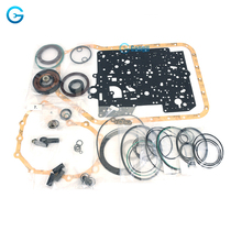 PVC rubber gearbox repair kit speed control system accessories 5hp-19 cylinder transmission repair kit for Audi 5hp-19