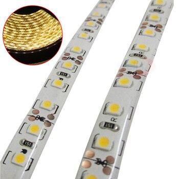5m Hi-Q LED Strip 3528 120 LEDs/M SMD 3528  Warm White  Flexible 24V LED Light цена 2017