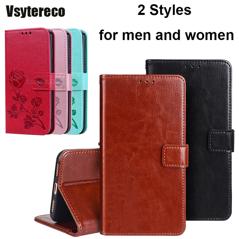 For <font><b>OPPO</b></font> A1 A1S A3 A3S A5 A5S A7 A7N A9 F5 <font><b>F7</b></font> F9 Realme3 F11 Pro Silicone <font><b>Case</b></font> Leather Wallet Cover For <font><b>OPPO</b></font> AX5S X Lite <font><b>Case</b></font> image