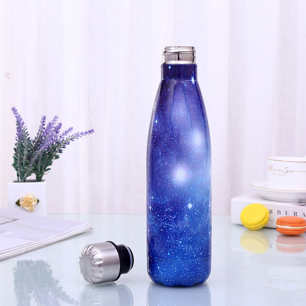 H27a79e2276864989a08acfbf8fe946a11 2019 Newest Hot 500ML Water Bottle Vacuum Insulated Thermal Metal Sports Chilly Flask/warm cup