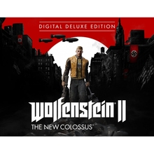Wolfenstein II: The New Colossus Deluxe Edition(PC) [Цифровая версия]
