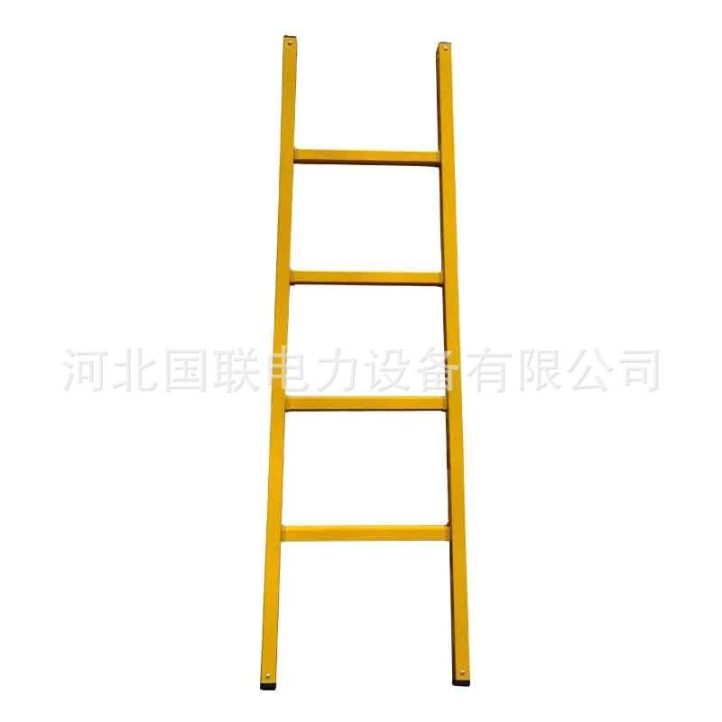 Стекловолоконная Изоляция лестницы изоляция Одиночная Прямая Лестница изоляция электрическая мощность выделенная Одиночная Прямая
