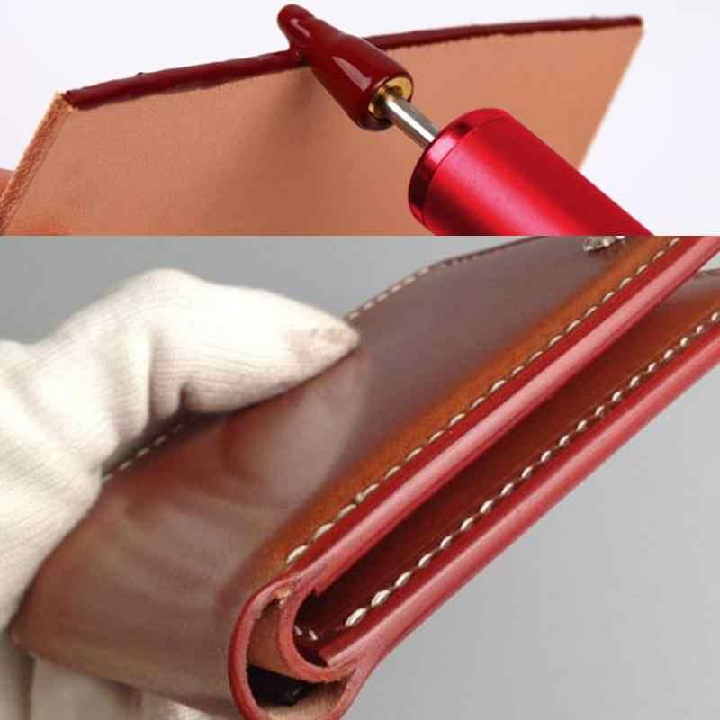 DIY Leathercraft Speedy Edge Brass Oil
