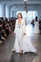Вечерние платья 2020 цветное белое официальное платье с открытыми