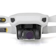 Ajustable filtro de la lente para DJI Mavic Mini filtros de drones UV CPL ND 4 8 16 32 64 m PL