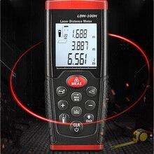 60 メートルスピードメーター赤外線レーザー測定器ハンドヘルド測定器テスターツール メートル 40