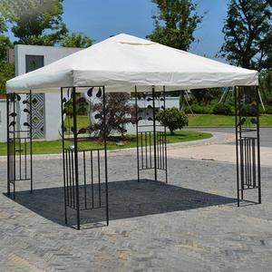 Садовая палатка, водонепроницаемая, 3 х3 м