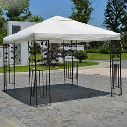 3x3M étanche Pop Up jardin tente abri soleil Gazebo auvent chapiteau extérieur chapiteau marché ombre Anti UV jardin tente